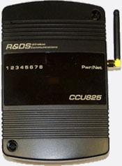 изображение GSM сигнализации