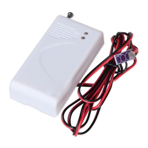 Беспроводной датчик протечки воды предназначен для контроля наличия или отсутствия воды или другой...
