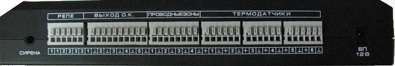 панель sapsan gsm pro 6